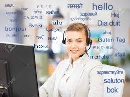 Biro Resmi Penerjemah Interpreter